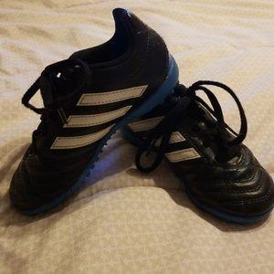 Boys Adidas  Cleats